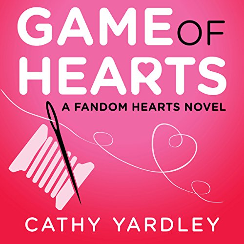 Game of Hearts audiobook cover art