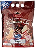 Max Protein Oatmeal Top Flavors 15Kg Biggers Saco
