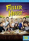 フラーハウス〈フォース・シーズン〉 DVDボックス[1000758286][DVD]