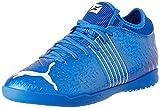 PUMA FUTURE Z 4.2 IT Jr, Zapatillas de fútbol, para Unisex niños, Azul (Bluemazing-Sunblaze-Surf The Web), 34 EU
