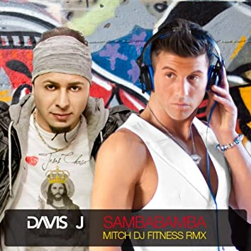 Sambabamba (Mitch DJ Fitness Remix)