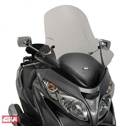 Givi Verkleidungsscheibe Suzuki AN 400 Burgman