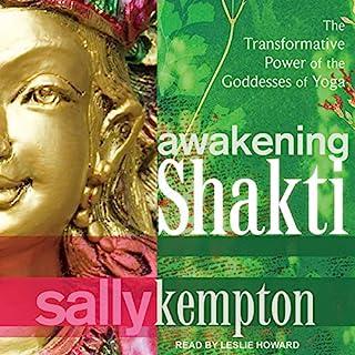 Awakening Shakti Titelbild