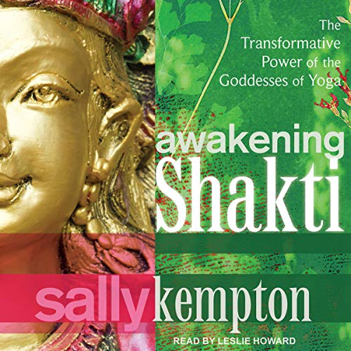 Awakening Shakti cover art