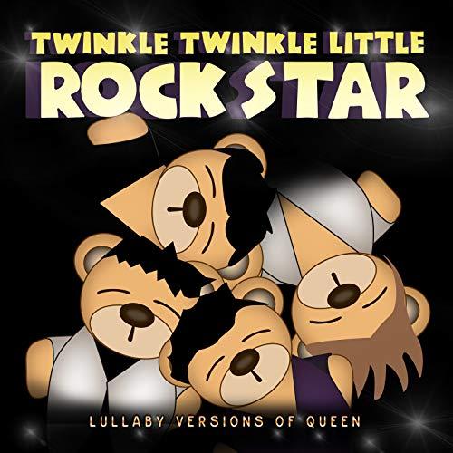 Lullaby Versions of Queen