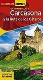 Carcasona y la ruta de los Cátaros (GUIARAMA COMPACT - Internacional)