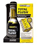 Best Engine Flushes - XADO Engine Oil System Cleaner with Anti-Carbon Effect Review