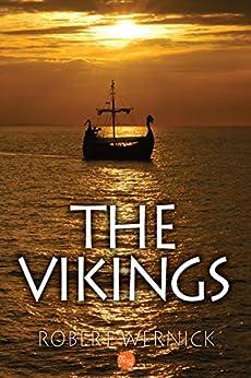 The Vikings by [Robert Wernick]