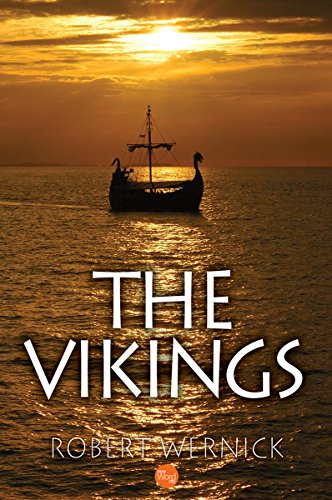 The Vikings by [Robert Wernick]