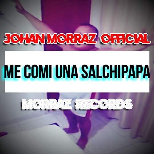 Johan Morraz Official