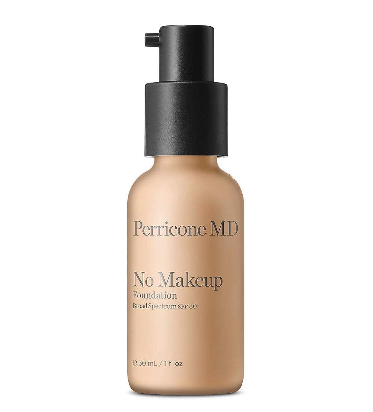 トピックフェデレーションモンゴメリードクターペリコン No Makeup Foundation SPF 30 - Light 30ml/1oz並行輸入品