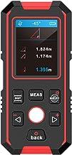 Duotar Smart Rangefinder Multifuncional Distance Meter Detector Eletrônico de Profundidade de Parede Scanner de Parede par...