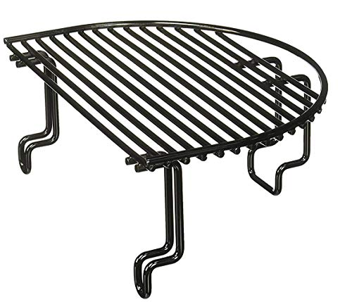 Broilmann Extended Cooking Rack for Primo Oval XL Grill, 1 per Box fit Primo 332