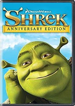 Best shrek 2001 vhs Reviews