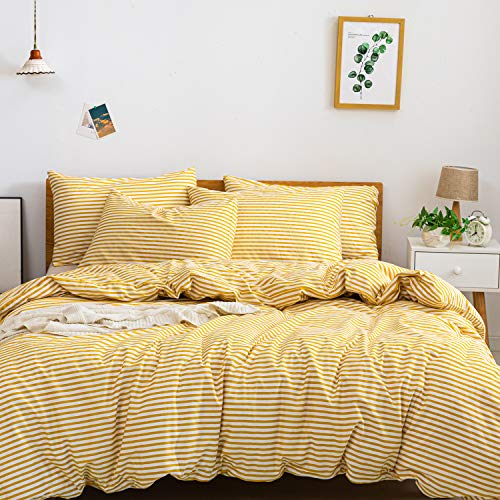 Best yellow comforter