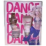 Puig Dance Shakira Coffret Cadeau pour Femme 2 Pièces