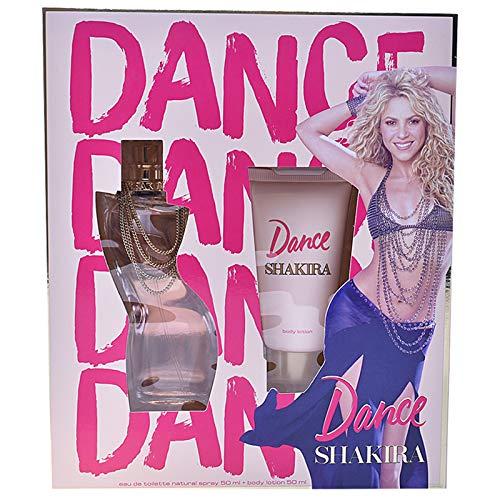 DANCE LOTE 2 pz