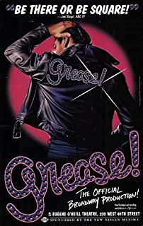 Best grease play poster Reviews
