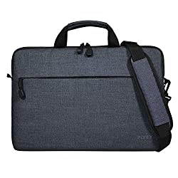 """Belize is made from fully padded material to provide optimal protection for your laptop An adjustable and removable shoulder strap means you can carry items with ease, leaving you Free To use both hands The package dimension of the product is: 37""""L x..."""