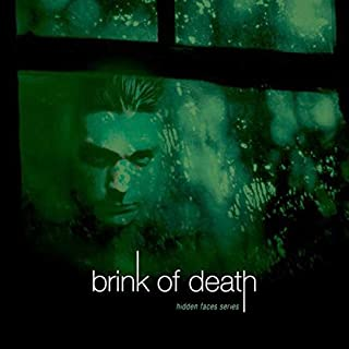 Brink of Death audiobook cover art