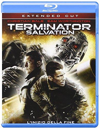 Terminator Salvation(Extended Cut)