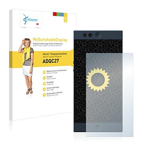 Vikuiti Bildschirmschutzfolie ADQC27 von 3M für Nextbit Robin Schutzfolie Folie - Klar, Reflexmindernd