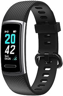 Smart Watch Waterproof Sport Activity Sleep Activity Fitness Trac-ker Heart Rate