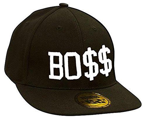 Bonnet Casquette Snapback Baseball DIAMOND HERO OMG 1994 Hip-Hop RICH Bad Hair Day