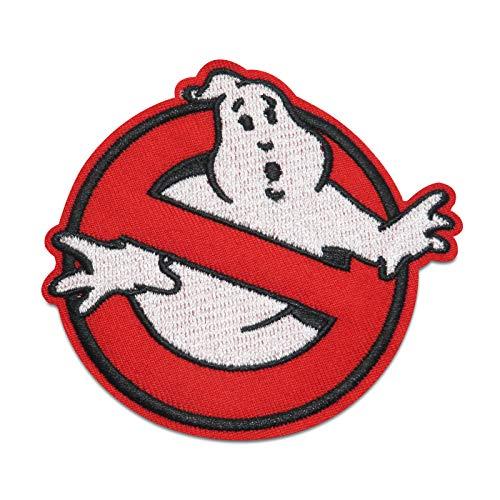 Finally Home Geisterjäger Logo Patches zum Aufbügeln | Patch, Bügelflicken, Flicken, Aufnäher