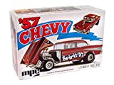 MPC 1957 Chevy Bel Air 'Spirit of 57' 1:25 Scale Model Kit