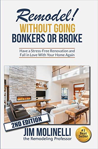 Top 10 best selling list for remodeling website