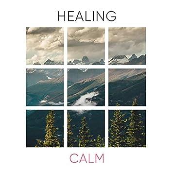 # 1 Album: Healing Calm