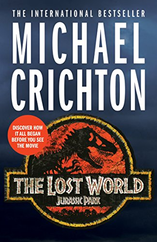 The Lost World (English Edition)