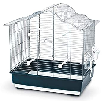 Kerbl Cage à Oiseaux Gabbia Sophia 57x36x56 cm