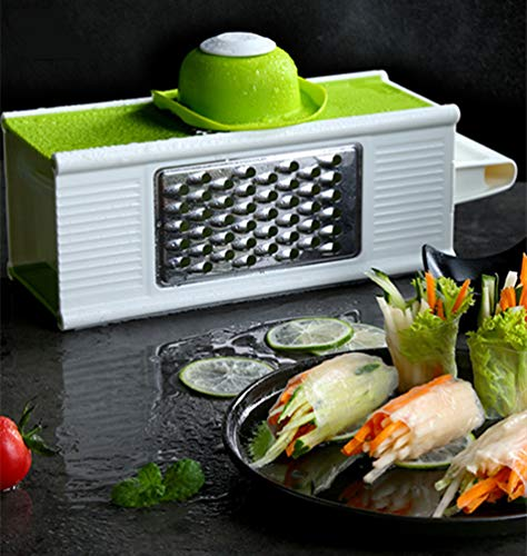 ZUOMA『野菜カッター』