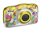 Nikon Coolpix W150 Fotocamera Digitale Compatta, 13.2 Megapixel, LCD 3', Full HD, Impermeabile,...