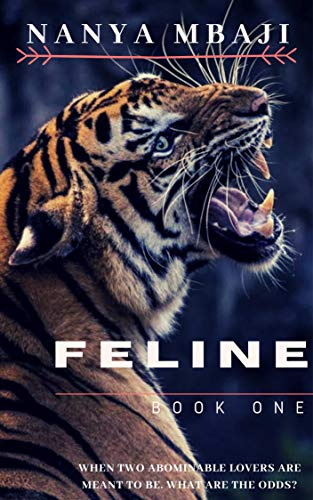 Feline: book one (English Edition)