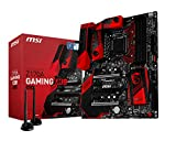 MSI Z170a Gaming M9 ACK-Mainboards (DDR2-SDRAM, DIMM, Intel Celeron Dual, Core i3, Core i5, Core i7, Pentium LGA1151),