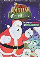 Martian Christmas [DVD] [Import]