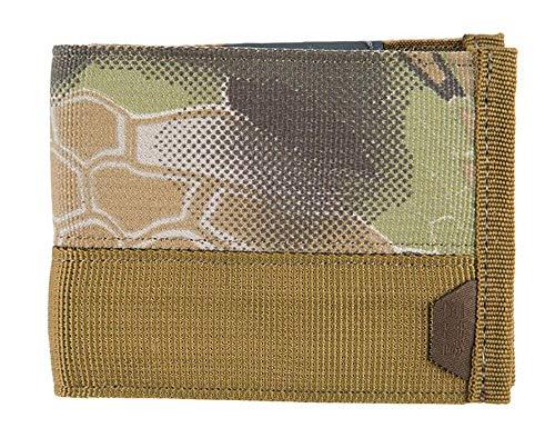 5.11 Tactical Tracker Bifold Wallet Kryptek Highlander #56405