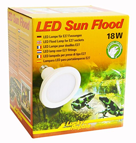 Lucky Reptile LSF18 LED Sun Flood 18W