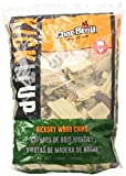 Char-Broil 140 553-Wood, Flavour-Hickory. Wood Chips, Natural, 9.65x23.4x30.48 cm