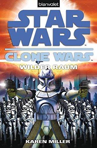 Star Wars - The Clone Wars 2: Wilder Raum