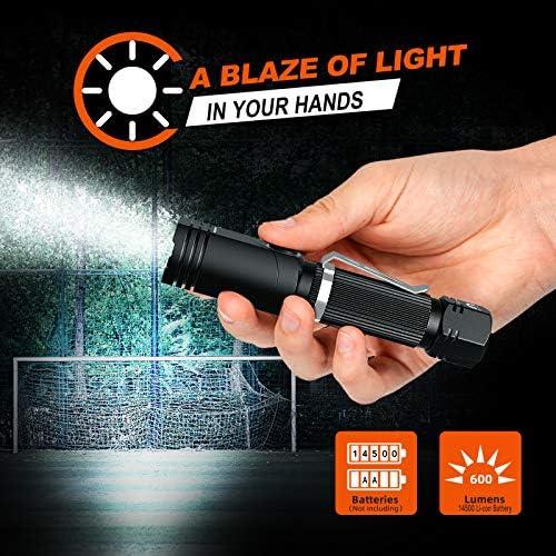 Gs700 flashlight _image4