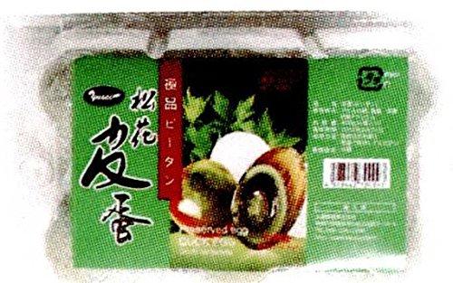 中国ピータン 6個入り /友盛貿易(6箱)