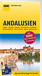 ADAC travel guide plus Andalusia