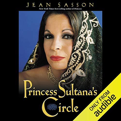 Couverture de Princess Sultana's Circle
