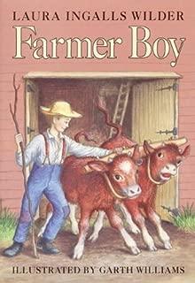 By Laura Ingalls Wilder - Farmer Boy (Little House) (5/16/53)