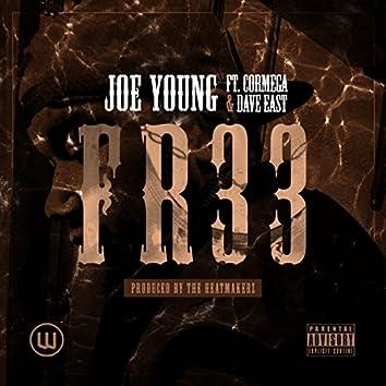 Free (feat. Cormega & Dave East) - Single