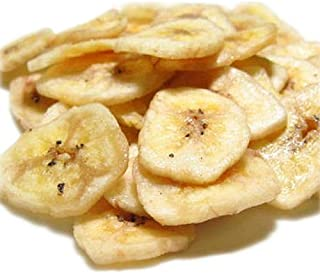 【創業60年 ドライフルーツ専門店 小島屋 】 良質バナナ の バナナチップス 500g フィリピン産 バナナチップ